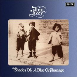 Shades of a Blue Orphanage [Limited Edition]