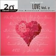 20TH Century Masters: Best of Love, Vol. 2