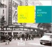 Jazz et Cinema, Vol. 5