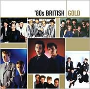 Gold: '80s British