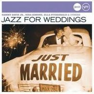 Jazz for Weddings [Verve]