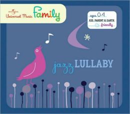 Jazz Lullaby