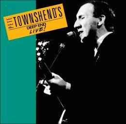 Pete Townshend's Deep End Live! [Bonus Tracks]