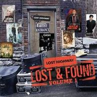 Lost Highway: Lost and Found, Vol. 1