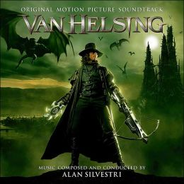 Van Helsing [Original Motion Picture Soundtrack]