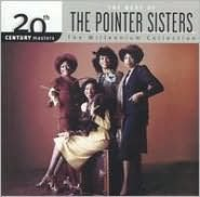 20th Century Masters - The Millennium Collection: The Best of the Pointer Sisters