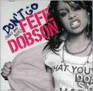 Don't Go (Girls & Boys) [CD Single]