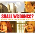 CD Cover Image. Title: Shall We Dance?, Artist: