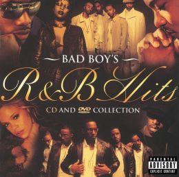 Bad Boy's R&B Hits [CD & DVD]