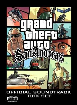 Grand Theft Auto: San Andreas [Box Set]