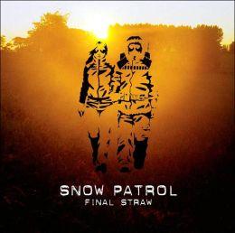 Final Straw (Snow Patrol)