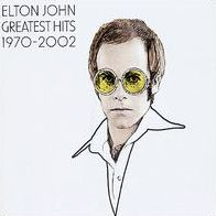 Greatest Hits 1970-2002 [#1 E.U.]