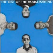 The Best of the Housemartins [Bonus DVD]
