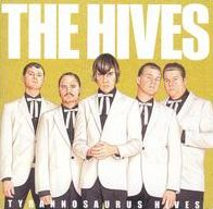 Tyrannosaurus Hives