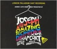 Joseph and the Amazing Technicolor Dreamcoat [London Palladium Cast Recording]