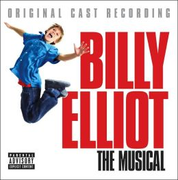 Billy Elliot - The Musical [Original London Cast Recording] [Bonus CD]