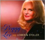 Peggy Lee Sings Leiber & Stoller