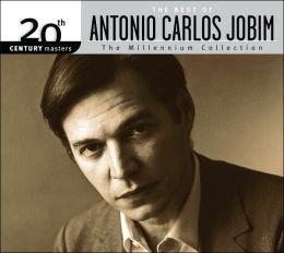 20th Century Masters - The Millennium Collection: The Best of Antonio Carlos Jobim