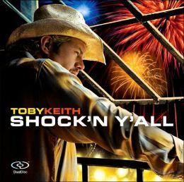 Shock'n Y'all [DualDisc]
