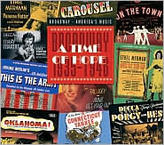 A   Time of Hope: Broadway 1935-1946