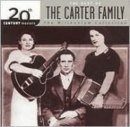 20th Century Masters - The Millennium Collection: The Best of the Carter Family