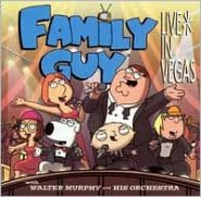Family Guy Live in Las Vegas [CD & DVD]