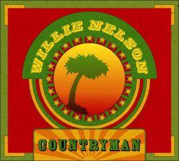 Countryman [Alternate Cover]