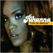 Pon de Replay [Germany CD]