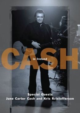 Johnny Cash: Cash in Ireland