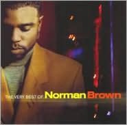 The Very Best of Norman Brown