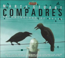Compadres: An Anthology of Duets