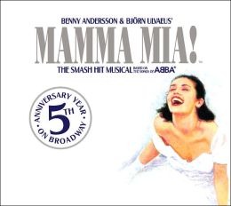 Mamma Mia! - 5th Anniversary Edition