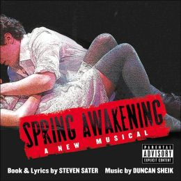 Spring Awakening [Original Broadway Cast Recording]