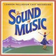 The Sound of Music [London Palladium Cast Recording]