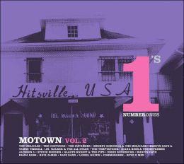Motown Vol. 2: Number 1's