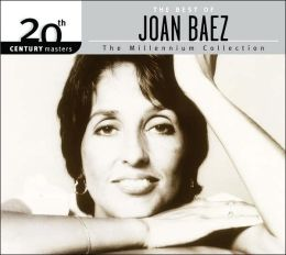 20th Century Masters - The Millennium Collection: The Best of Joan Baez