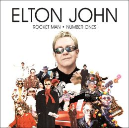 Rocket Man: Number Ones