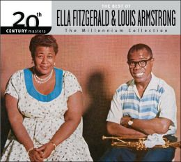 20th Century Masters - The Millennium Collection: The Best of Ella Fitzgerald & Louis A