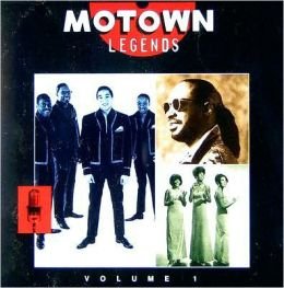 Motown Legends, Vol. 1 [Digital]