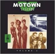 Motown Legends, Vol. 2