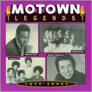 Motown Love Songs [Umvd Special Markets]