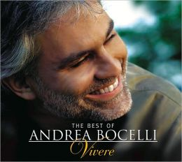 The Best of Andrea Bocelli - Vivere [Special Edition CD/DVD]