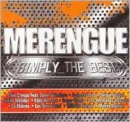 Merengue: Simply the Best