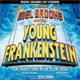 Young Frankenstein [Original Broadway Cast Recording]
