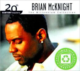 20th Century Masters: The Millennium Collection - The Best of Brian McKnight