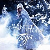 My Winter Storm [Bonus Tracks]