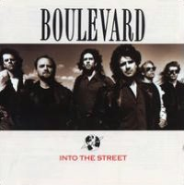 Into the Street [International Version]