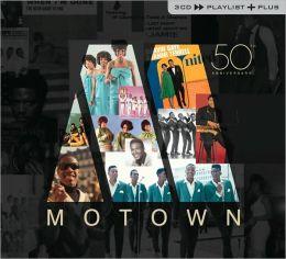 Playlist Plus: Motown 50th Anniversary