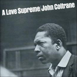 A Love Supreme [Verve Reissue]