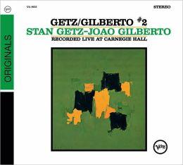 Getz/Gilberto #2